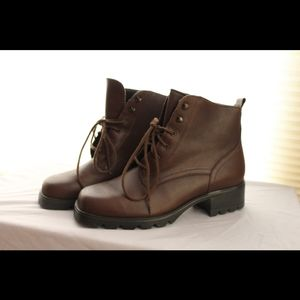 Barbo boots